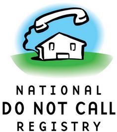 do not call list number for cell phones