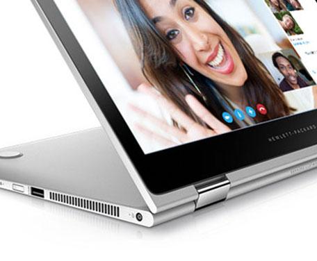 The HP Spectre X360