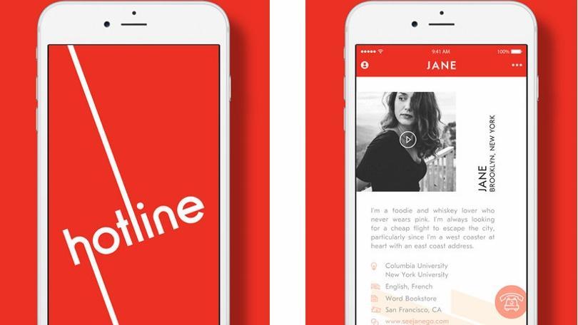 Dating App Blog