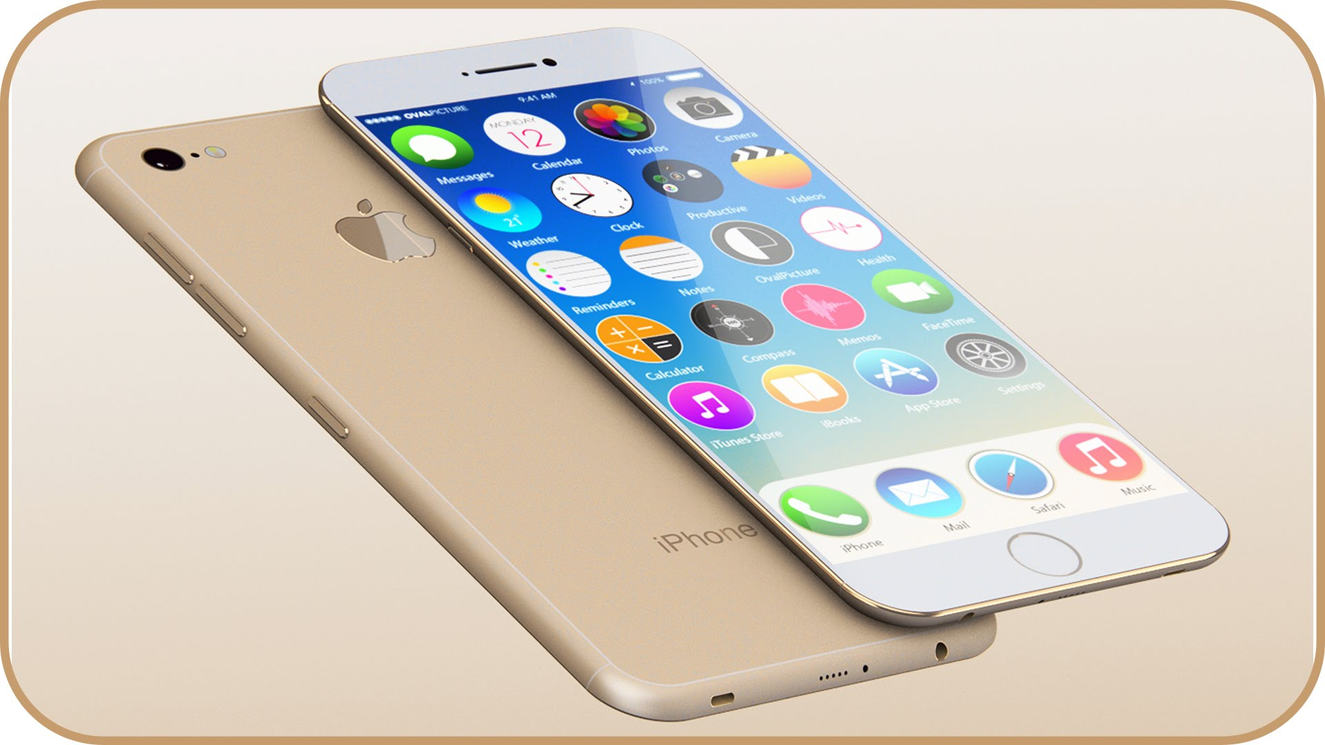 Apple iPhone 8 Rumors Gets More Exciting