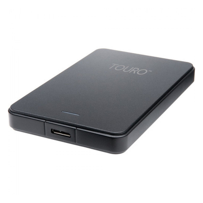 Things to consider before you buy a large external storage device