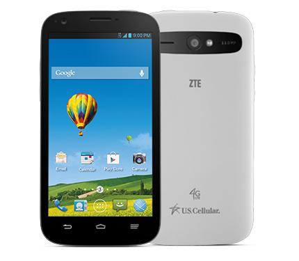 ZTE to Launch 'Gigabit' LTE-to-5G phone
