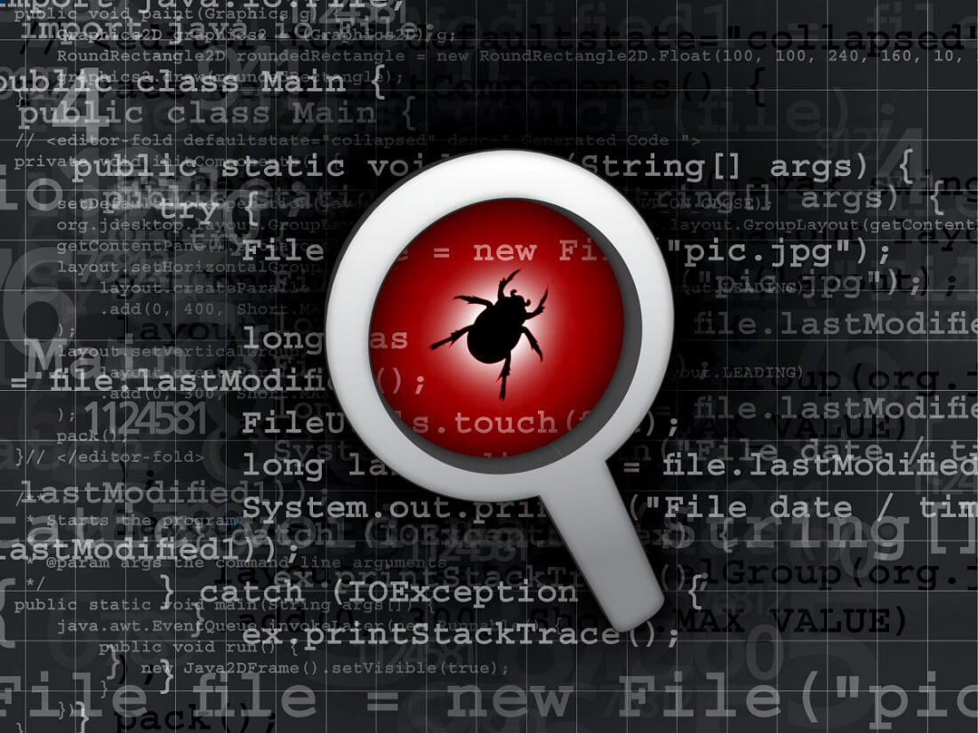 Apple's Bug Bounty Program