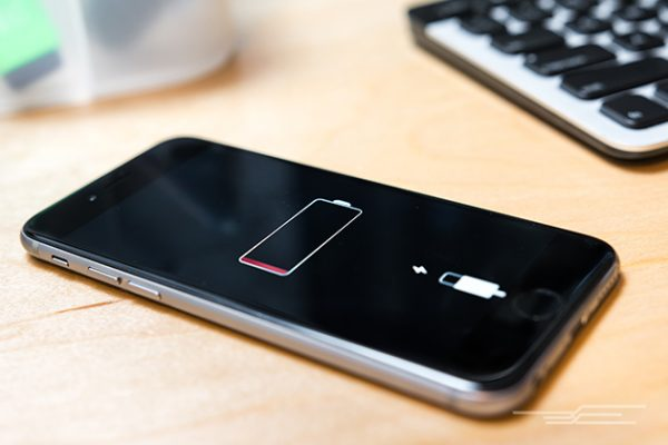 how to fix my iphone battery